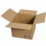 Double Wall Cardboard Boxes - DW1