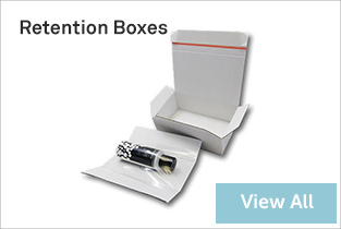 retention boxes