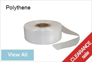 Stock Clearance Polythene
