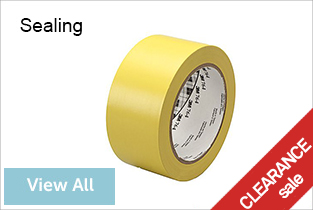 Stock Clearance Sealing