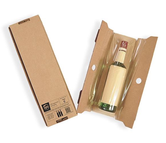 UPS Spirit pack - C
