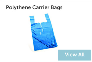 Polythene Carrier Bag