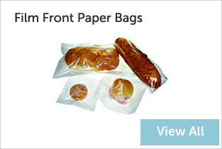 film front paper bags