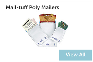 mail tuff poly mailers