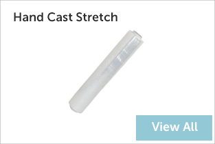 hand cast stretch