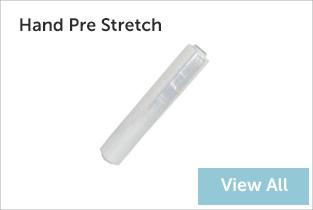 hand pre stretch