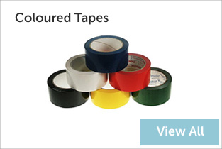 coloured tapes
